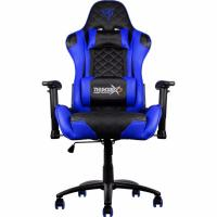 ThunderX3 TGC12 Series Gaming Chair Black/Blue