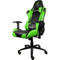 ThunderX3 TGC12 Series Gaming Chair Black/Green