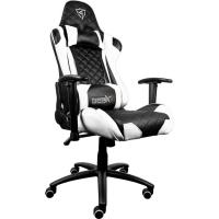 ThunderX3 TGC12 Series Gaming Chair Black/White