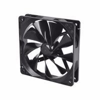 Thermaltake Pure 12 120mm fan Black