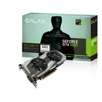 Galax GeForce GTX 1060 OC 3GB DDR5 Video Card