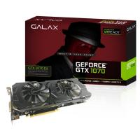 Galax GeForce GTX 1070 EX 8GB Video Card