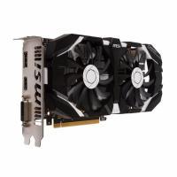 MSI GeForce GTX 1060 3GB OC Video Card