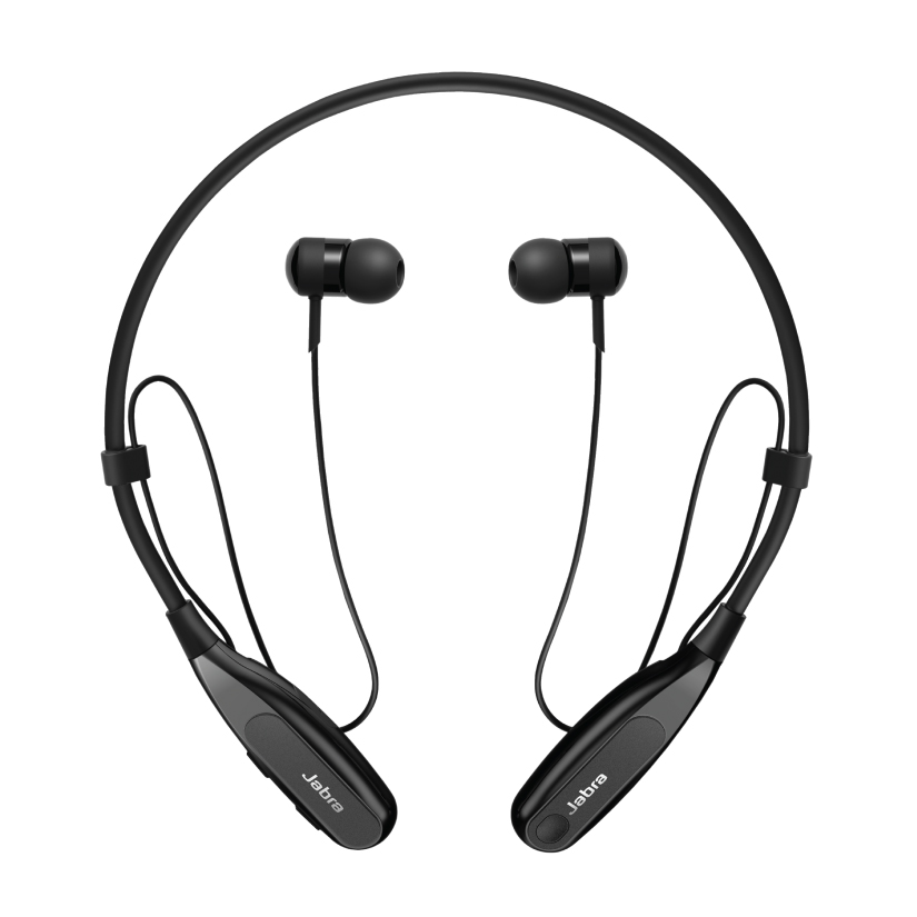 Jabra HALO SMART Bluetooth Headset Black