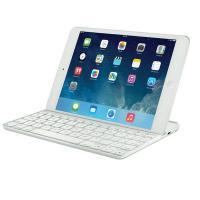 Logitech Ultrathin Keyboard Cover for iPad Mini White