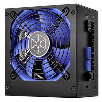 SilverStone StridePlus ST60F-PB 600W Power Supply, Bronze Modular