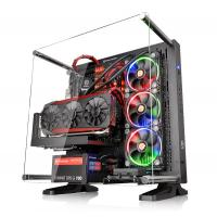 Thermaltake Core P3 Wall Mount Open Frame ATX Case, No PSU