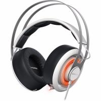 SteelSeries 51192 Siberia 650 RGB Gaming Headset - White