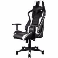 ThunderX3 TGC22 Series Gaming Chair Black/White