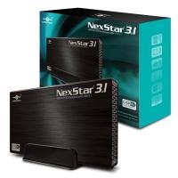 Vantec NST-370A31-BK NexSTar 3.1 3.5 SATA6GB/s to USB3.1 Gen II Type A Enclosure