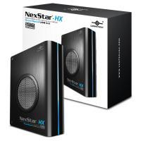 Vantec NST-386S3-BK NexStar HX SuperSpeed 3.5 SATA to USB 3.0 Enclosure w/FAN(5Gbps)