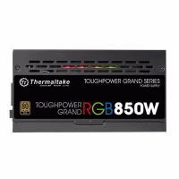 ZDEL-Thermaltake Toughpower Grand RGB 850w 80+ Gold Power Supply