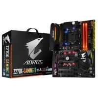 Gigabyte Z270X-Gaming 8 LGA 1151 ATX Motherboard