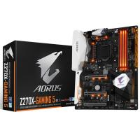 Gigabyte Z270X-Gaming 5 LGA 1151 ATX Motherboard