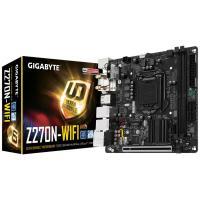 Gigabyte Z270N-WIFI LGA 1151 Mini ITX Motherboard