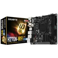 Gigabyte H270N-WIFI LGA 1151 Mini ITX Motherboard