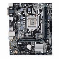 Asus Prime B250M-K Gaming LGA 1151 mATX Motherboard