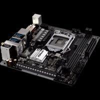 ASRock H270M-ITX/AC LGA 1151 Motherboard