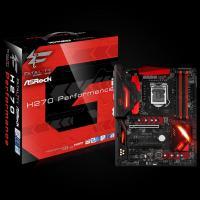 ASRock H270-Performance LGA 1151 Motherboard