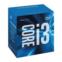 Intel Core i3 7100 Dual Core LGA 1151 3.9GHz CPU Processor