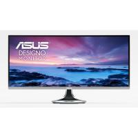 Asus MX34VQ Designo Curve Curved UltraWide WQHD Monitor