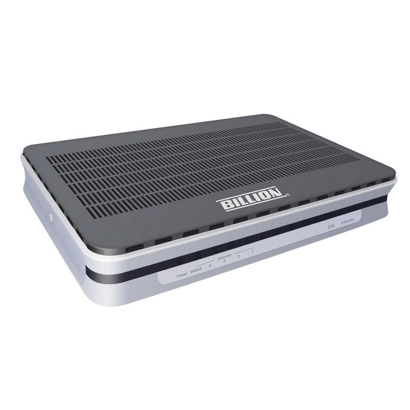 Billion BiPAC 8900X R3 3G/4G LTE VDSL2/ADSL2+ Firewall Router - NBN Ready