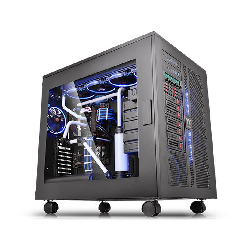 Thermaltake Core W200 Super Tower Chassis