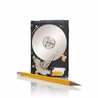 "Seagate MOMENTUS THIN 320GB 5400RPM SATA 2.5"" 16MB"