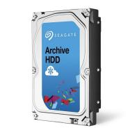 Seagate ARCHIVE HDD 8TB ST8000AS0002 3.5in INTERNAL SATA 6GB/S 5900RPM 128MB