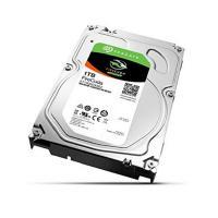 """Seagate FireCuda 1TB ST1000DX002 3.5"""" SATA3 8GB NAND Desktop SSHD"""