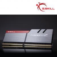 ZDEL-G.Skill TRIDENT Z 16GB KIT 2X8GB F4-3200C16D-16GTZB DDR4 3200MHZ