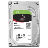 Seagate IronWolf NAS 4TB ST4000VN008 HD 3.5 SATAII 64MB