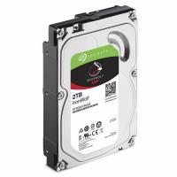 Seagate IronWolf NAS 2TB ST2000VN004 HD 3.5 SATAII 64MB