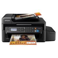 Epson WorkForce ET-4500 EcoTank All in One Printer