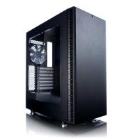 Fractal Design Define C Black Window