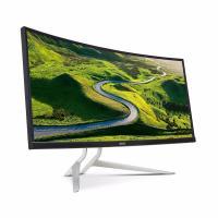"Acer Predator XR342CK FREE-SYNC 34""Curve IPS-LED 21:9 3440x1440@75Hz HDMI MHL DP MiniDP DP out USB"