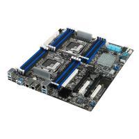 ASUS Z10PE-D16/10G-2T 2x Intel LGA2011-3 EEB Server Motherboard