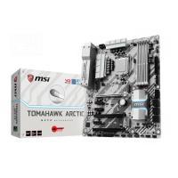 MSI H270 TOMAHAWK ARCTIC ATX/4*DDR4/2*PCIEx16