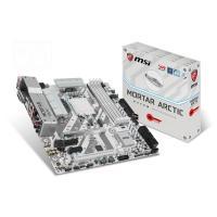 MSI H270M MORTAR ARCTIC uATX/4*DDR4/1*M.2/2*PCIEx16