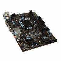 MSI B250M PRO-VD uATX/2*DDR4/1*M.2/1*PCIEx1