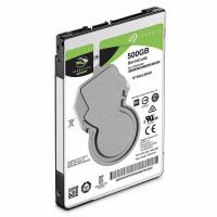 Seagate Barracuda 500GB ST500LM030 2.5 SATA HDD 5400RPM