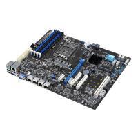 ASUS P10S-E/4L LGA1151 ATX Server Motherboard