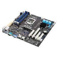 ASUS P10S-M LGA 1151 mATX Server Motherboard