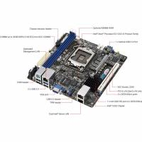 ASUS P10S-I LGA 1151 Mini ITX Server Motherboard