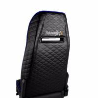 ThunderX3 TGC40 Series Gaming Chair - Black/Blue