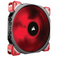 Corsair ML140 PRO LED Red 140mm Premium Magnetic Levitation Fan