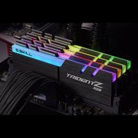 G.Skill 32GB (4x 8GB) F4-3000C15Q-32GTZR DDR4 3000Mhz Trident Z RGB