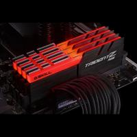 G.Skill 32GB (4x 8GB) F4-3866C18Q-32GTZR DDR4 3866Mhz Trident Z RGB