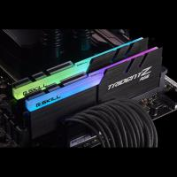 G.Skill 16GB (2x 8GB) F4-3200C14D-16GTZR DDR4 3200Mhz Trident Z RGB
