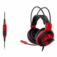 MSI DS501 Gaming Headset w Microphone